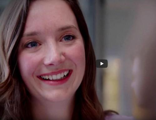 St. Mary's University Testimonial – Tiffany Biensch
