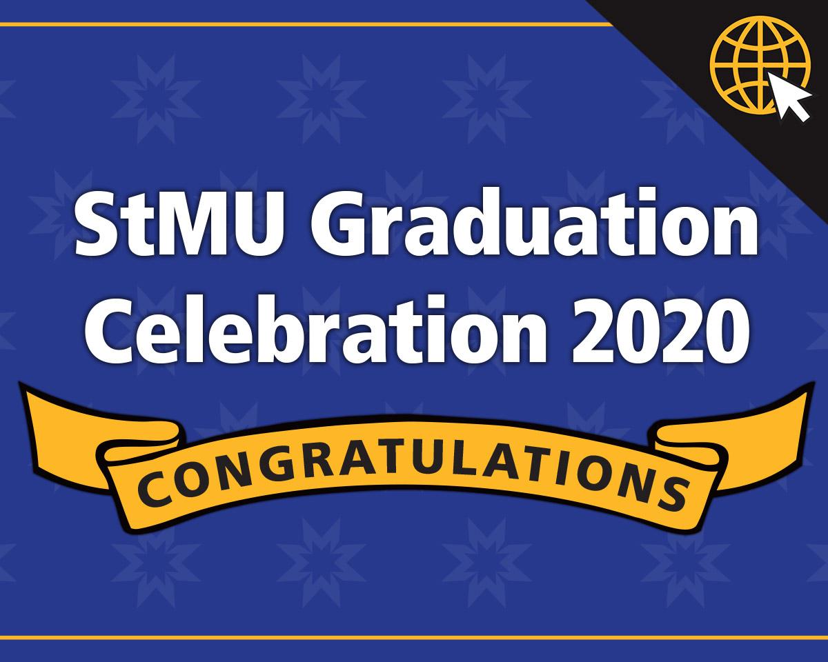 StMU Graduation 2020 Celebration