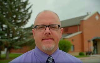 Mike Clark - StMU Graduation 2020 Celebration