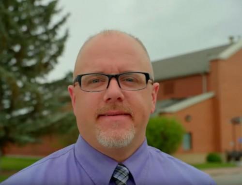 Mike Clark – StMU Graduation 2020 Celebration