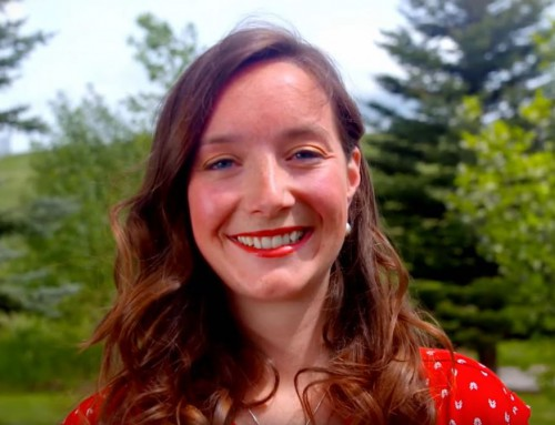 Tiffany Biensch – StMU Graduation 2020 Celebration
