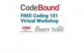 Free Coding 101 Virtual Workshop