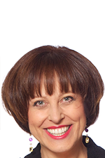 Presidente Brigitte Quintal