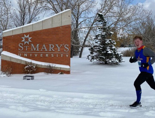 Exciting Internship secured by St. Mary's University History Student