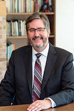 Dr. David Sylvester