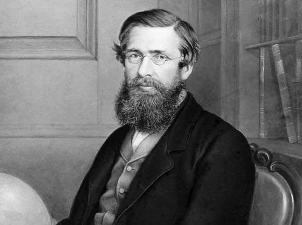 Darwin Day at StMU