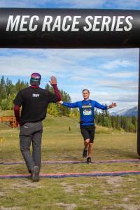 Peter Baltutis Race