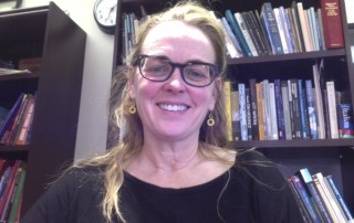 Sarah Twomey, Dean and Professor