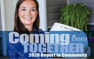 Report to Community 2020