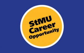 StMU Career Opportunity