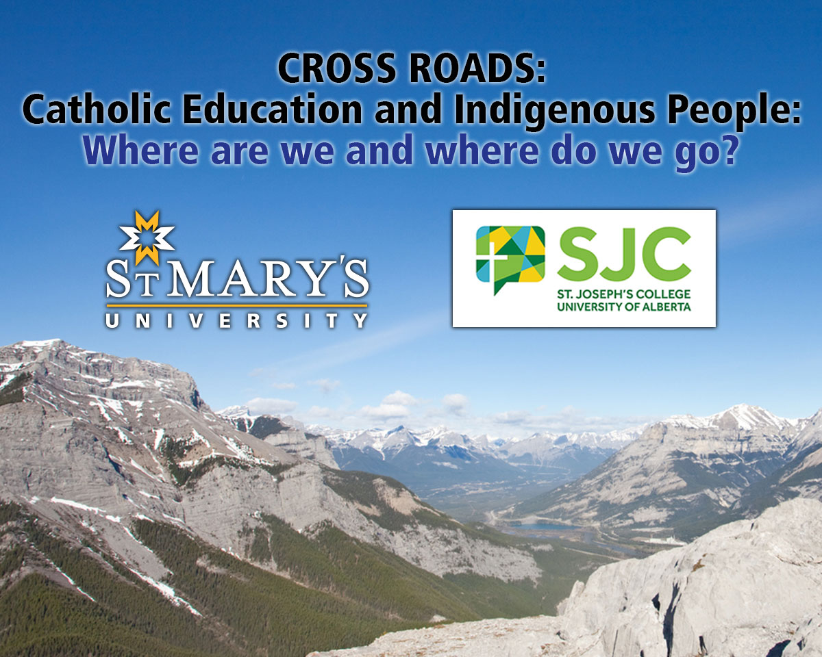 Catholic Education and Indigenous People: Where are we and where do we go?